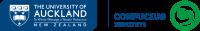 Confucius Institute in Auckland, The University of Auckland logo