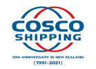 COSCO SHIPPING Lines (New Zealand) Limited logo